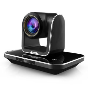 Black 20X Sdi & HDMI Output 3.28MP HD Video Conference Camera pictures & photos