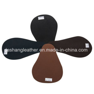 Eco-Friendly Artificial PVC Leather for Car Seat Cushion (DS-351) pictures & photos
