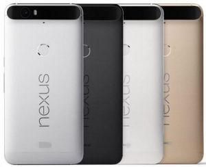 New Original Brand Unlocked Cell Mobile Phone Nexus 6plus Double 4G Smart Phone pictures & photos