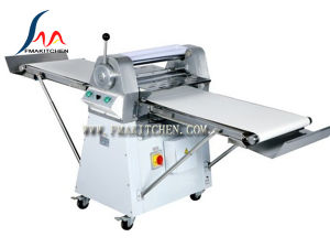 Dough Sheeter, Vertical Type, 500mm Width Belt, Ce Approval pictures & photos