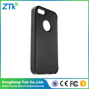 AAA Quality 4.0inch Mobile Phone Case for iPhone 5 Black Case pictures & photos