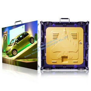 P3 indoor rental stage event show LED display screen pictures & photos