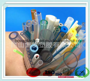 Disposable Medical Extrusion Tube PA PVC PP/PE China Factory pictures & photos