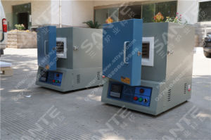 1700c 12 Liters High Temperature Heating Furnace for Melting and Sintering pictures & photos
