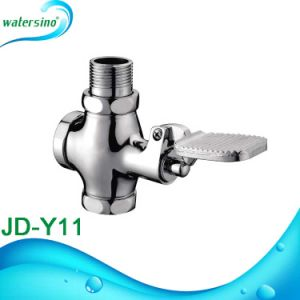 Hot Selling Toilet Flush Valve with Good Quality pictures & photos