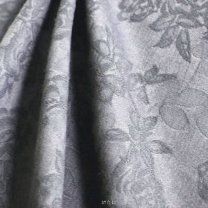 Good Quality Cotton Fibre Jacquard Fabric Soft Comfortable Jacquard Fabric pictures & photos