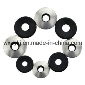 Stainless Steel 304 316 EPDM Bonded Sealing Washers pictures & photos