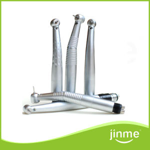Dental High Speed E-Generator Dental Handpiece with LED pictures & photos