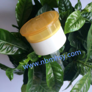 Made in China Cream Pump for Unique Nail Polish Bottle pictures & photos