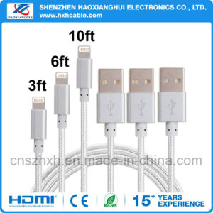 Hot Selling Cheap Price Data Cable for iPhone 7 pictures & photos