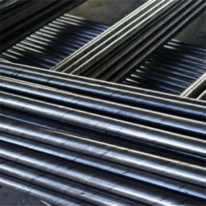 AISI 1020 Cold Drawn Steel Round Bar pictures & photos