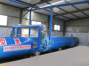 Stretching Machine (RD2000) Monofilament Stretching pictures & photos