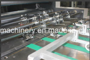 Fms-Z1100 Automatic Water-Base Laminating Machine Laminator Hottest pictures & photos