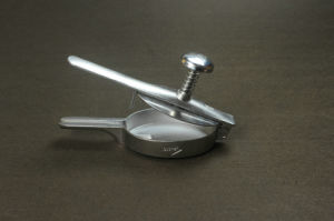 Stainless Steel Lost Wax Casting Food Tools pictures & photos