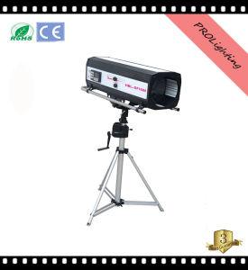 HMI 1500W Follow Spot Light Stage Light Movable Spot Light
