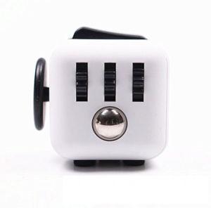 Fidget Cube Magic Cube Intellectual Toy Relieve Stre pictures & photos