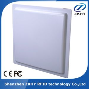 UHF Access Control RFID Card Integrated Reader with 12m WiFi Long Range pictures & photos