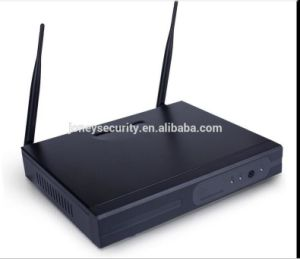 P2p Home Products 4CH 960p Home Security 4CH Poe NVR Kits CCTV Kits pictures & photos