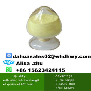 China Supply Vitamins Food Grade CAS: 67-97-0 Vitamin D3 pictures & photos