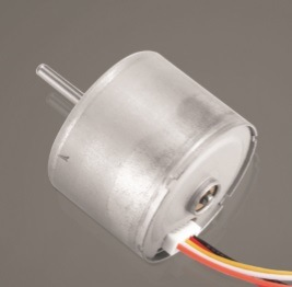 Brushless DC Motors pictures & photos