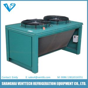 Low Temperature Refrigeration V Type Condenser Units pictures & photos