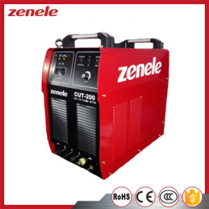 Inverter DC Air Cutting Equipment Cut 80-200 pictures & photos
