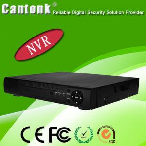 Super Economic 4CH/8CH HD NVR with P2p pictures & photos