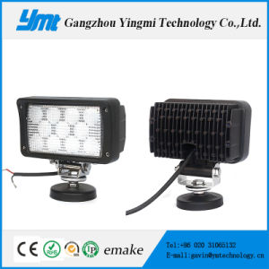 LED Flood Light CREE Offroad Car Bulb LED Light Bar pictures & photos