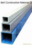 FRP Fiberglass Square Tube/ Pultruded Shapes pictures & photos