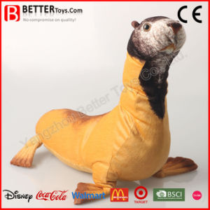 Plush Toy Stuffed Animal Soft Sea Lion Toys for Kids/Children pictures & photos