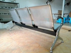 USD36.6 Price 3 Seater Airport Chair (TA03) pictures & photos