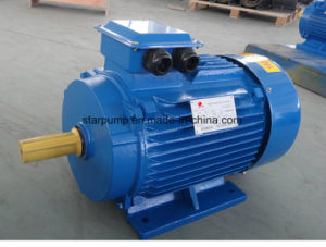 1.1 Service Factor Heavy Duty Aluminum Housing Induction Motor pictures & photos
