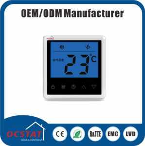 Reliable and Good Room Heating Thermostat with ISO9001: 2008 pictures & photos