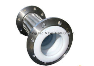 PTFE Lined Steel Pipe with Great Quality pictures & photos