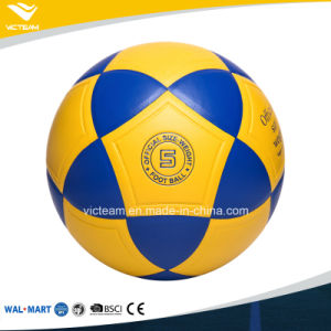 Best Price Regular Size 5 Football Manufacturers pictures & photos