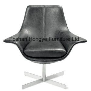 Living Room Furniture European Style Soft Roll Arm Chair (T091) pictures & photos