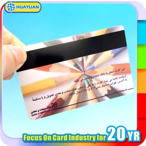 13.56MHz HF Contactless MIFARE Classic 1K Smart Card pictures & photos