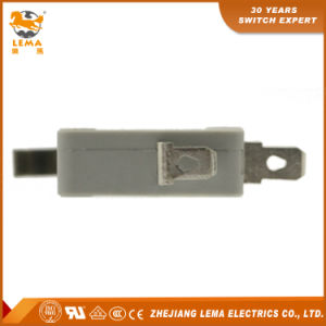 Lema Kw7-971 Grey Bent Lever Electric Micro Switch pictures & photos