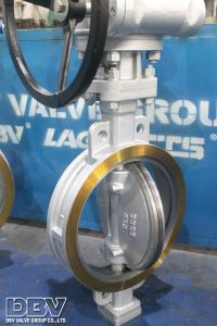 Valve Wafer Butterfly Valve