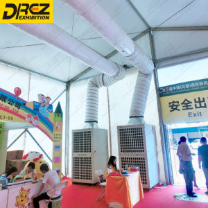 089-Drez 25HP Packed Industrial Air Conditioner for Commercial Festival Event Tents pictures & photos