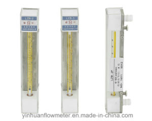 Lzb-2~10 Anti-Corrosion Type Glass Float Flowmeter pictures & photos