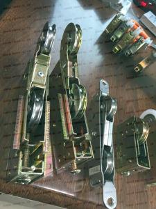 Sliding Door Roller for Brazil Markets pictures & photos