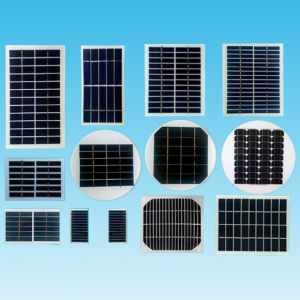 Stand Alone Haochang Solar Home System PV Kit for Residential Use pictures & photos