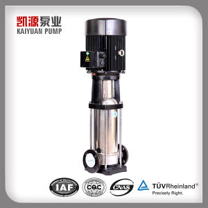 Qdl Qdlf Electric Motor for Centrifugal Water Pump Vertical Multistage Pump pictures & photos