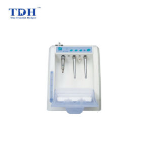 Dental Equipment Dental Handpiece Lubricator Dental Lubrication Machine Tdh-Dl01 pictures & photos