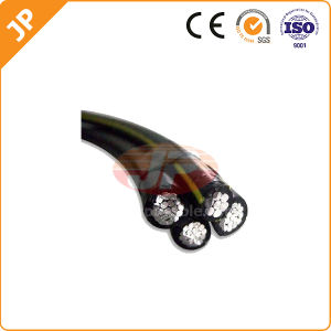 Electric Power XLPE Insulated Overhead Aluminum ABC Cable pictures & photos