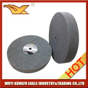 Non Woven Polishing Wheel (150X25mm, 5P) pictures & photos