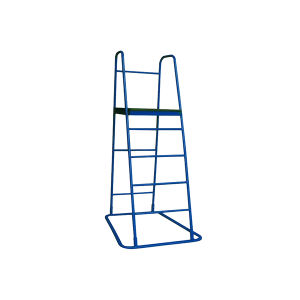 High Grade Steel Volleyball Equipment Umpire Chair for Sale pictures & photos
