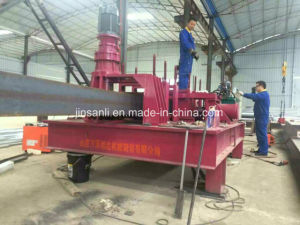 200*200 H Beam Hydraulic Bending Machine pictures & photos