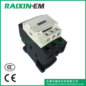 Raixin New Type Cjx2-N25 AC Contactor 3p AC-3 380V 11kw pictures & photos